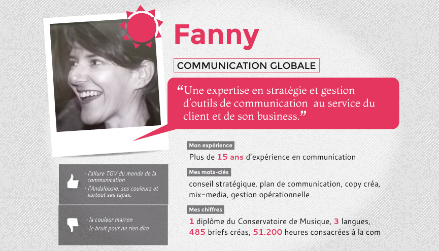 infographie Fanny